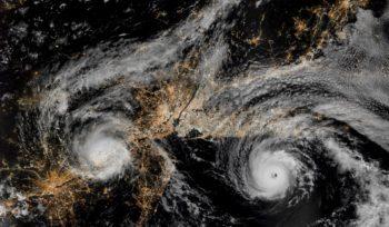 Catástrofes naturales impacto en la hostelería